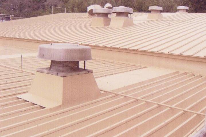 丸紅畜産(屋根)